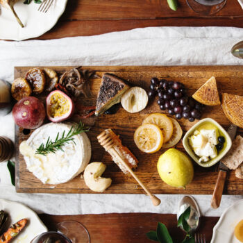 Tips for Planning Out your Wine & Cheese Party