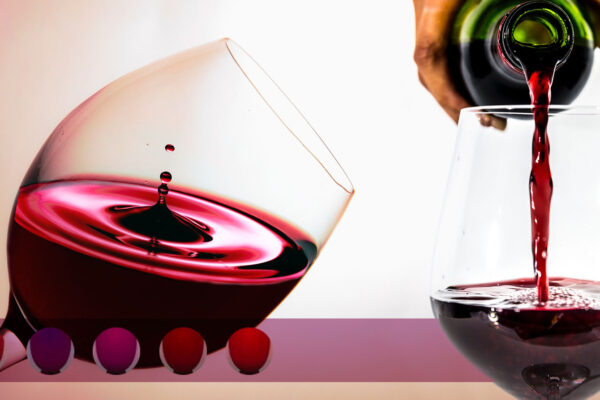 Discover the Secrets of Color in Red Wine