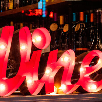 How Much Alcohol Is in Your Wine?