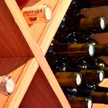 Wine Storage Basics You Should Keep in Mind