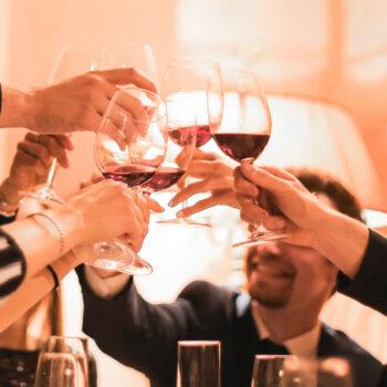 Celebrate National Wine Day!