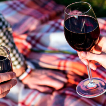 Red Wine Boosts Immune Cell Function
