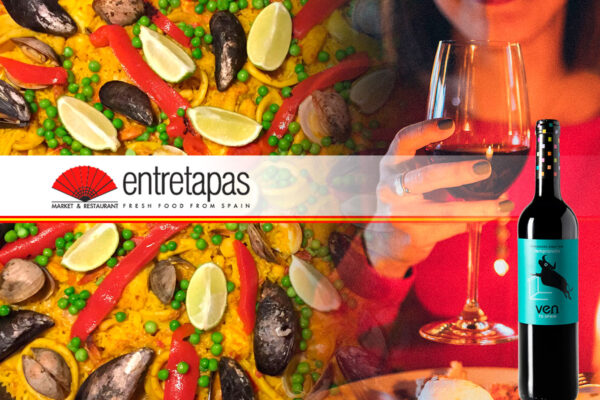 Entre Tapas Restaurant: An Authentic Spanish Food and Wine Experience